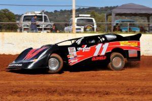 Jason Oldfield Car