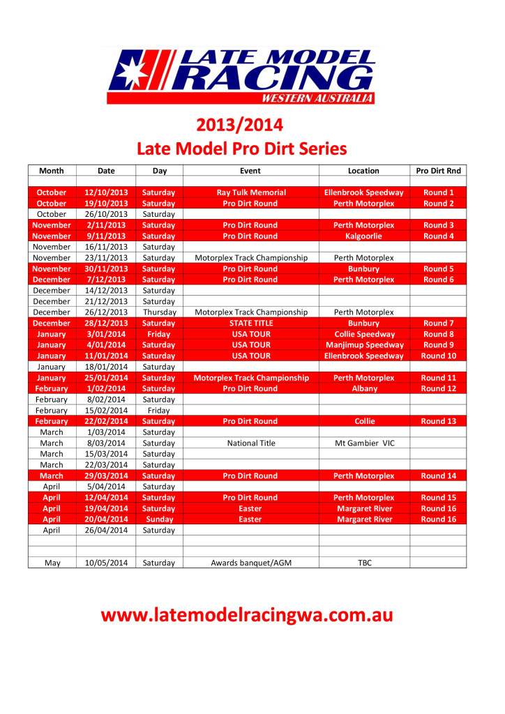 LMRA_Calendar_2013_2014_amended