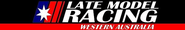 Late Model Racing WA